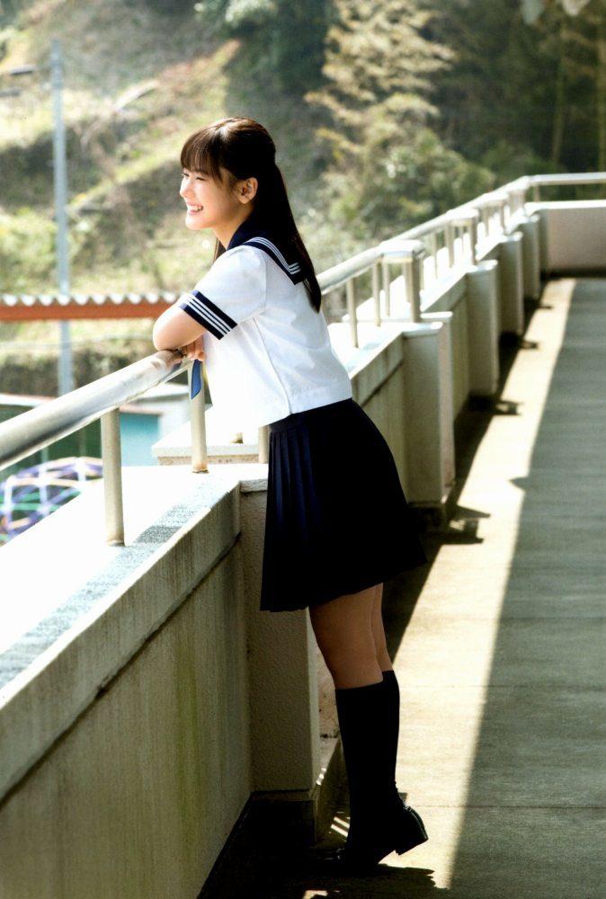横山玲奈 画像049