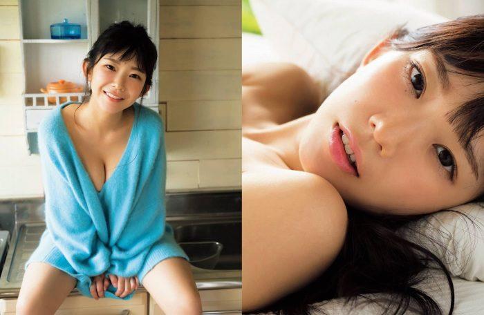 長澤茉里奈 合法ロリ姉ちゃんの水着&ヌードエロ画像284枚!