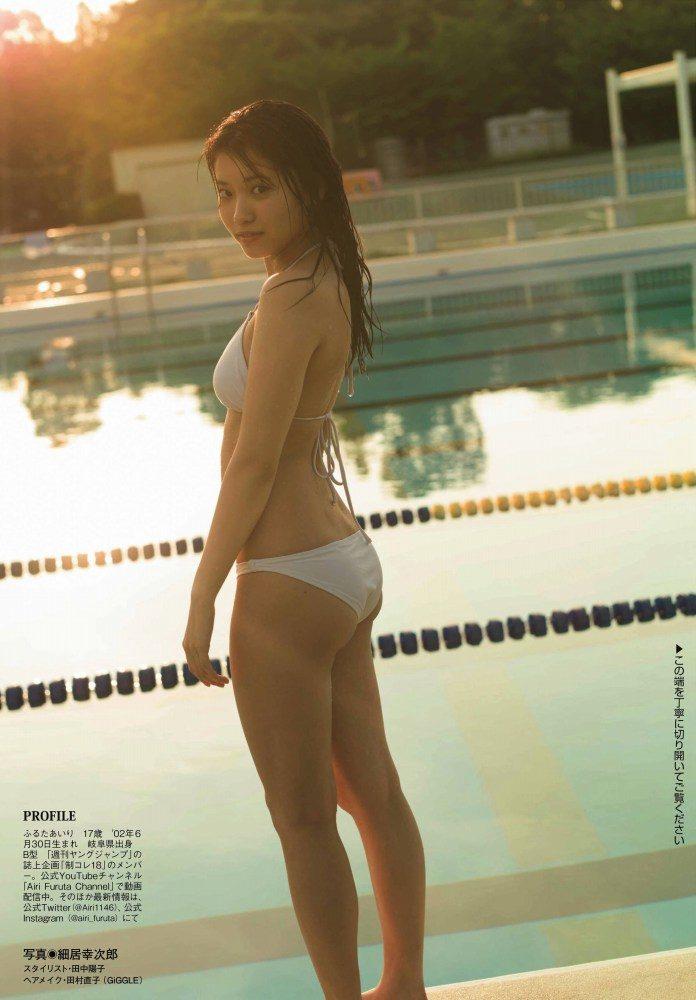 古田愛理 画像007