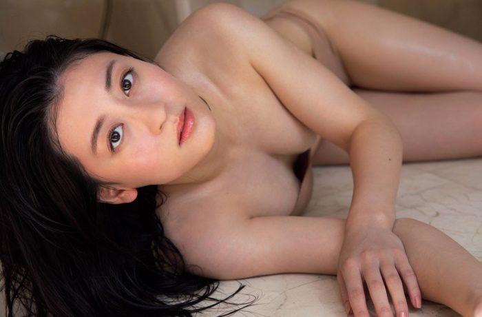 上西恵 画像004