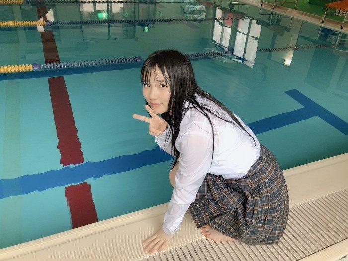 田中美久 画像011