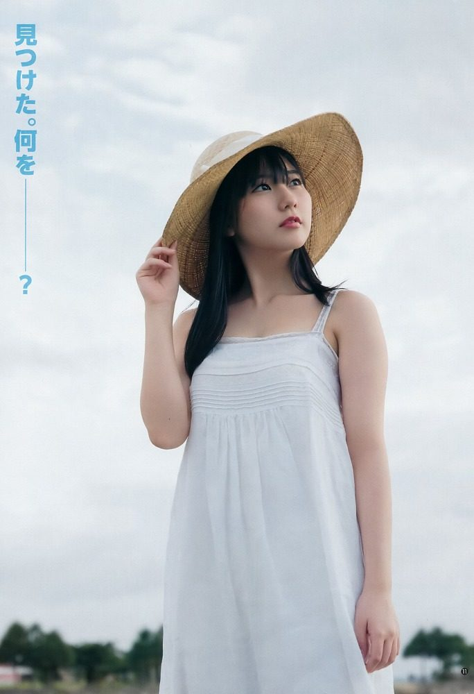 田中美久 画像030