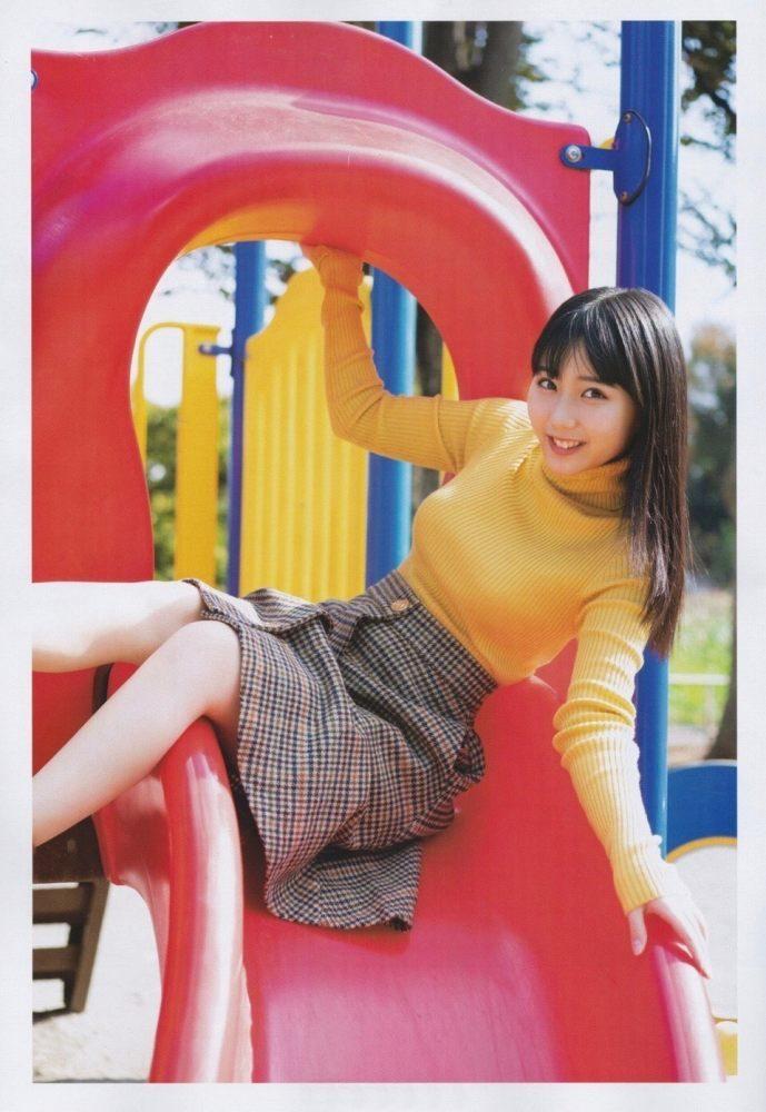 田中美久 画像094