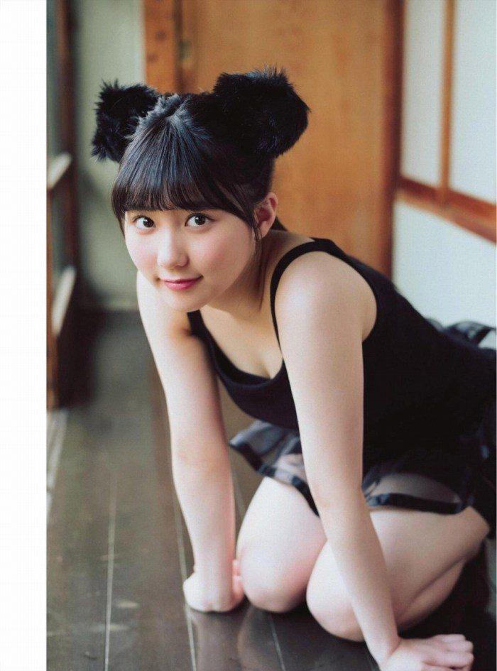 田中美久 画像154