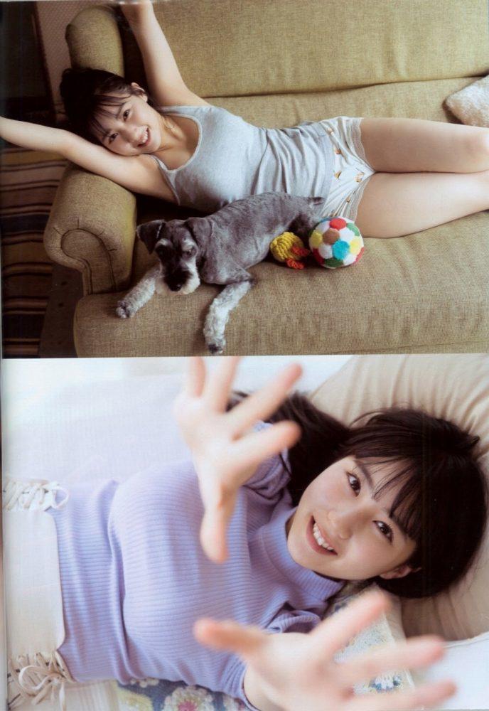 田中美久 画像160