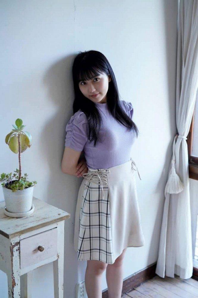 田中美久 画像164