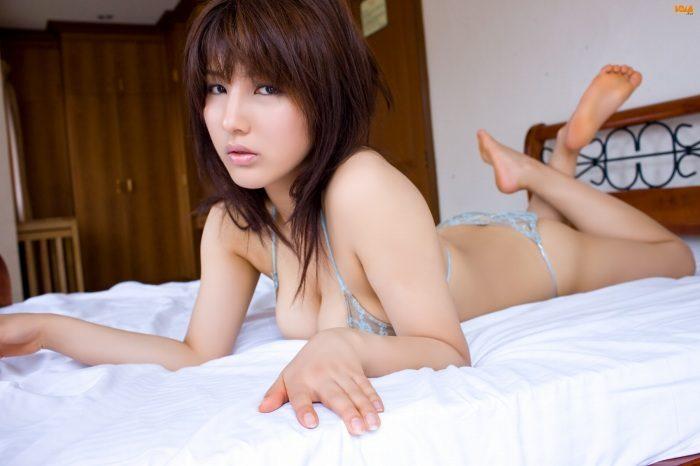 渡辺万美 画像043