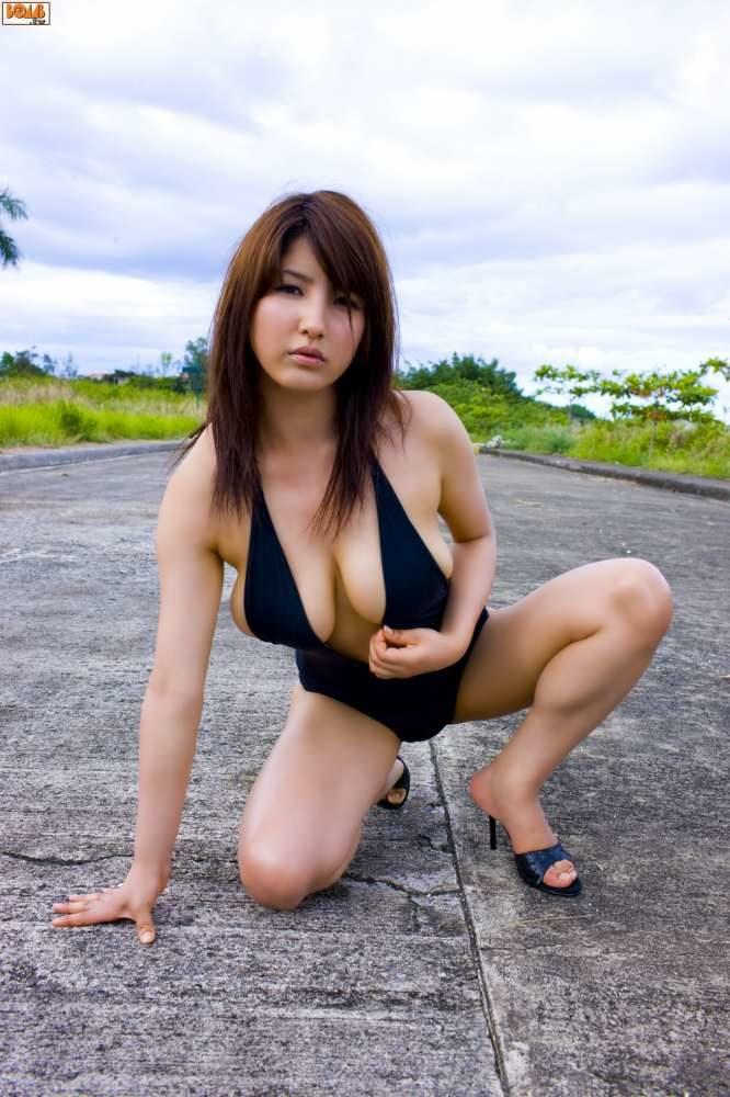 渡辺万美 画像064