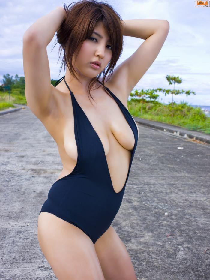 渡辺万美 画像067