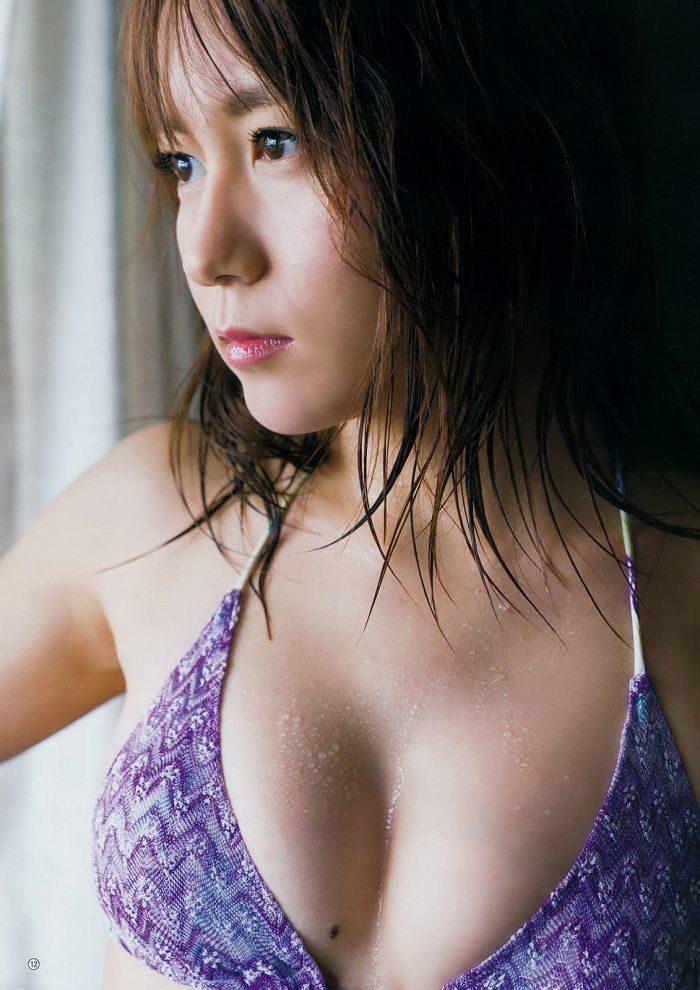 大場美奈 画像024