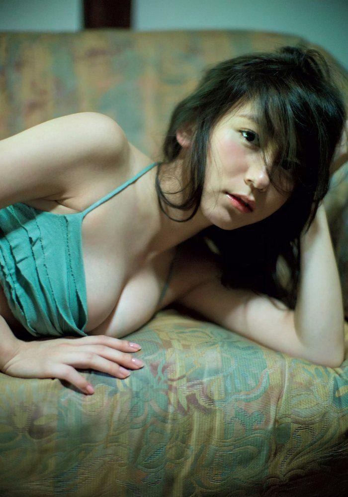 大場美奈 画像069