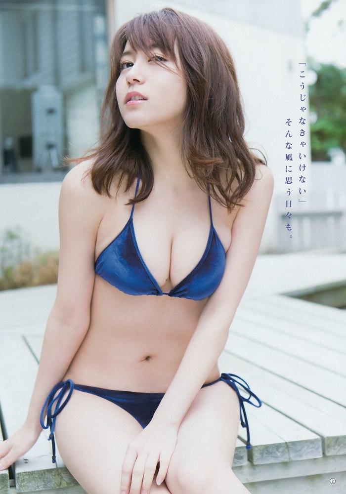 大場美奈 画像076