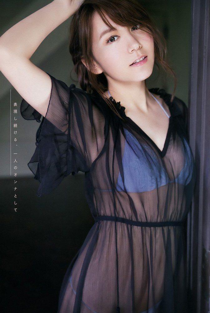 大場美奈 画像092