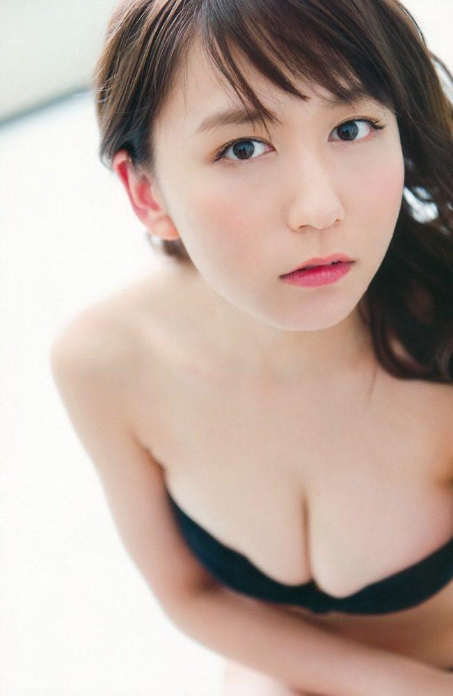 大場美奈 画像097