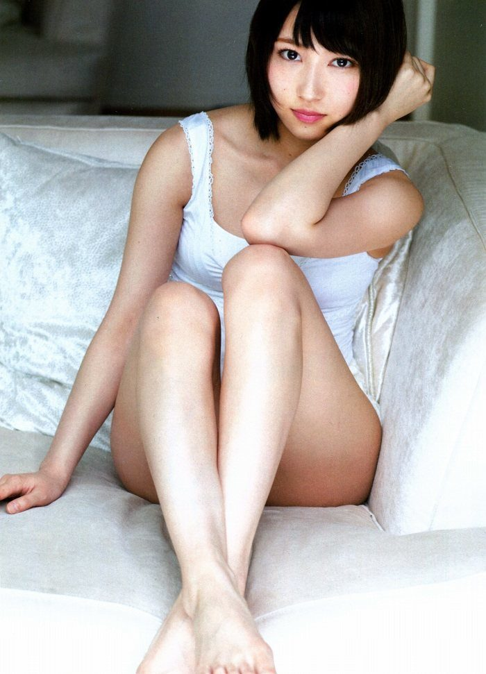 志田愛佳 画像035