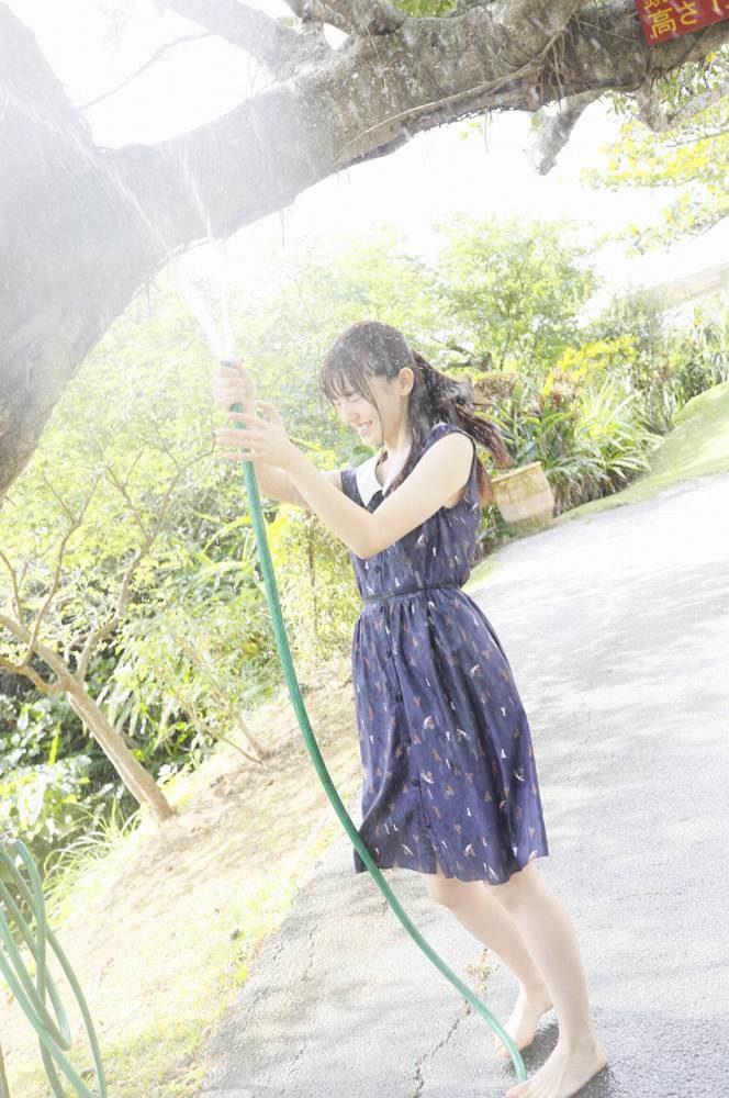 吉井美優 画像012