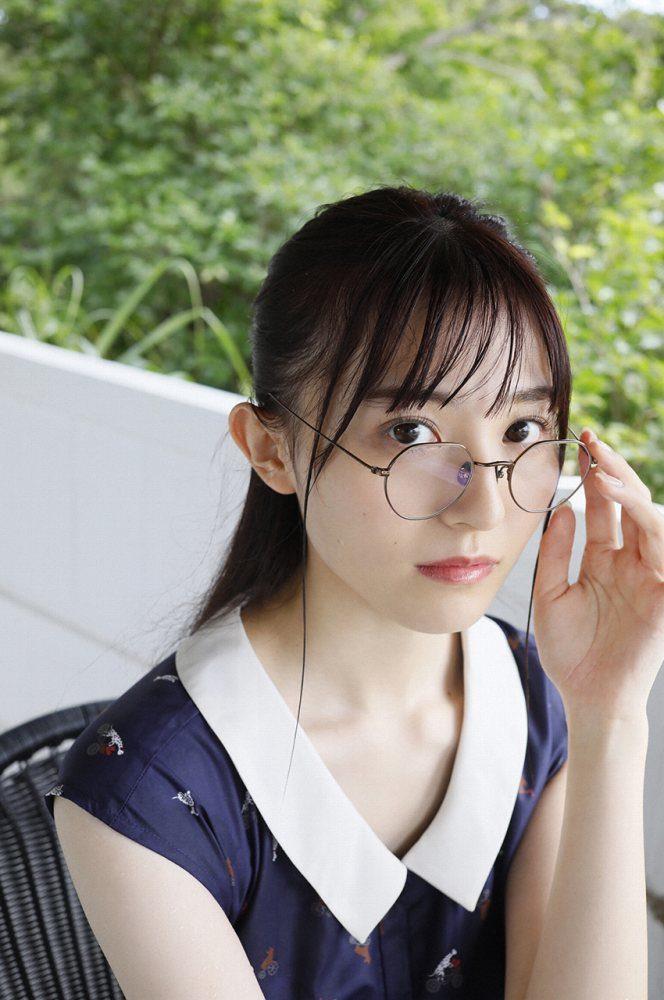 吉井美優 画像017