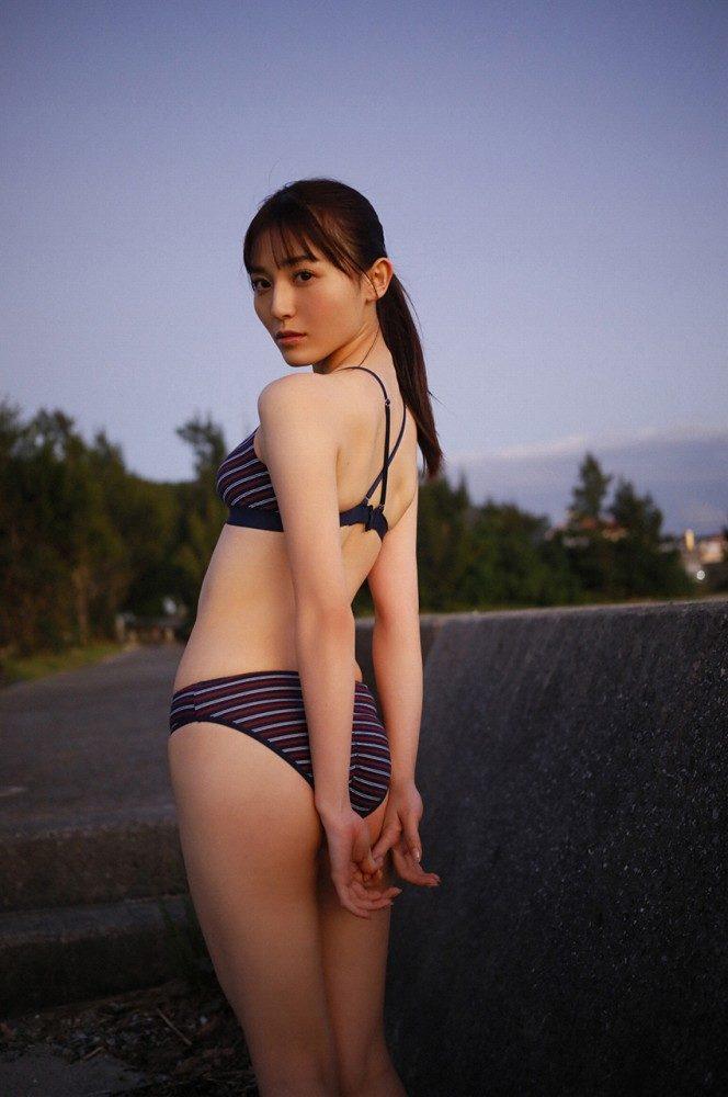 吉井美優 画像047