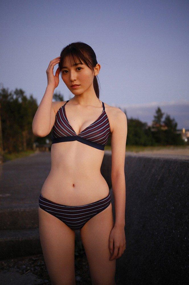 吉井美優 画像048