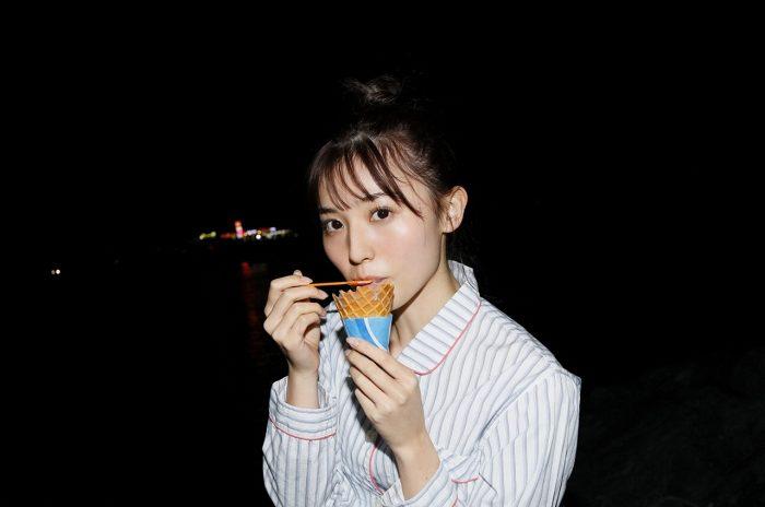 吉井美優 画像051