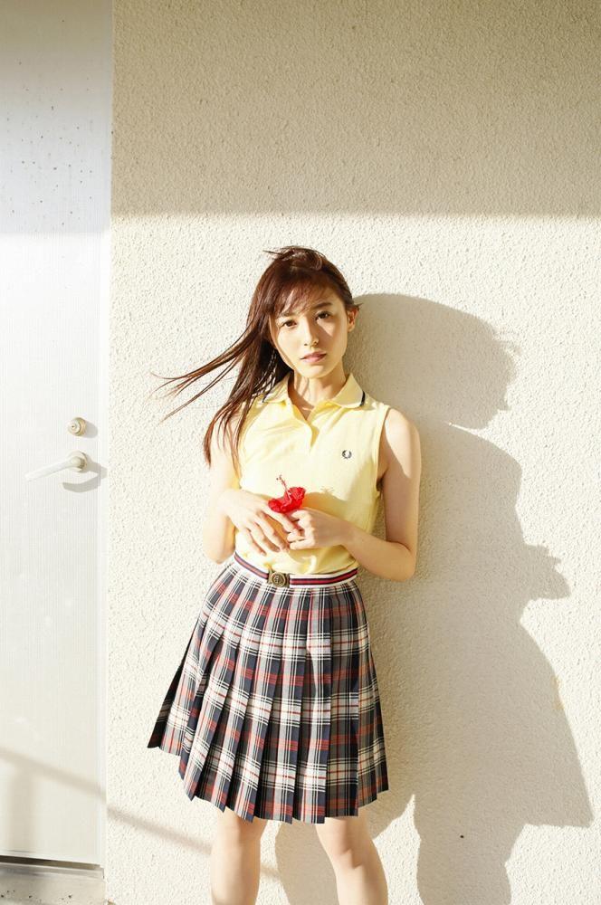 吉井美優 画像056