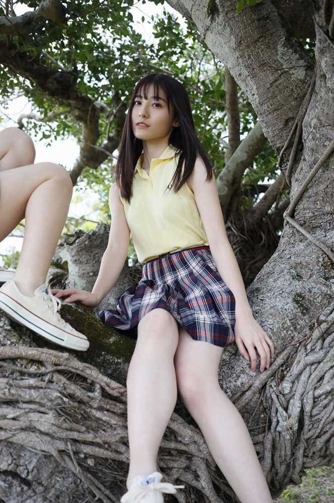 吉井美優 画像059