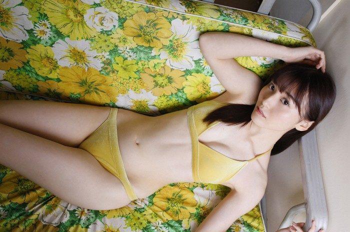 吉井美優 画像081