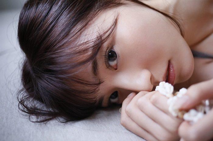 吉井美優 画像105