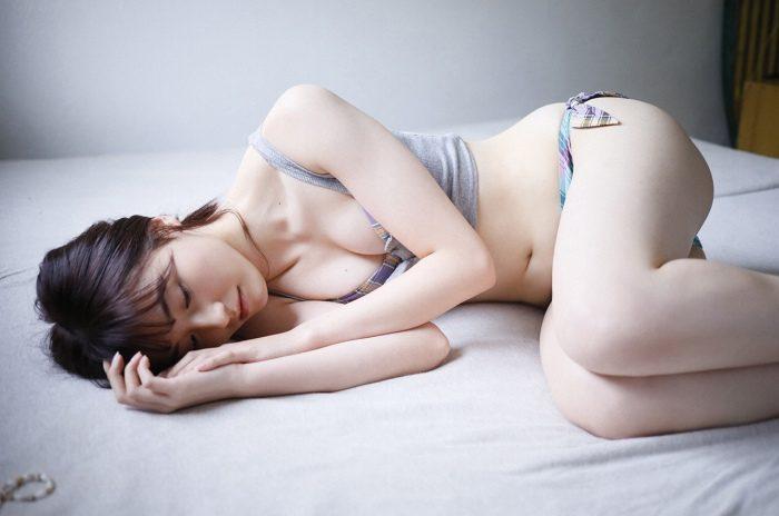 吉井美優 画像159