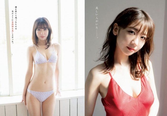 柏木由紀 お局姉さんの水着&ランジェリーエロ画像200枚!