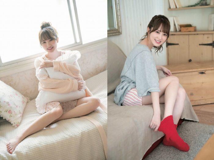 加藤史帆 スタイル抜群な生脚&着衣おっぱいエロ画像160枚!