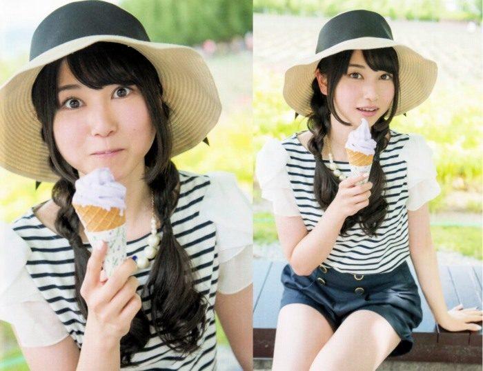 雨宮天 声優姉ちゃんの写真集の激かわエロ画像138枚!