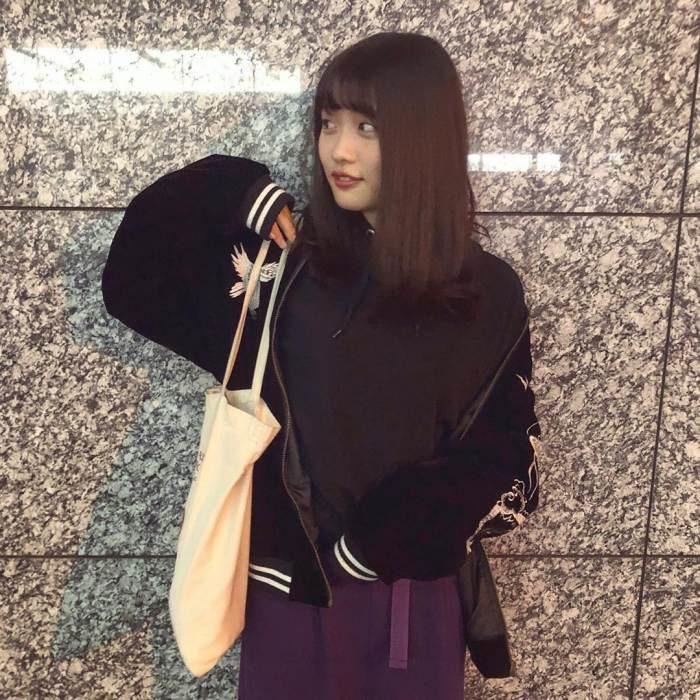 石田桃香 画像034