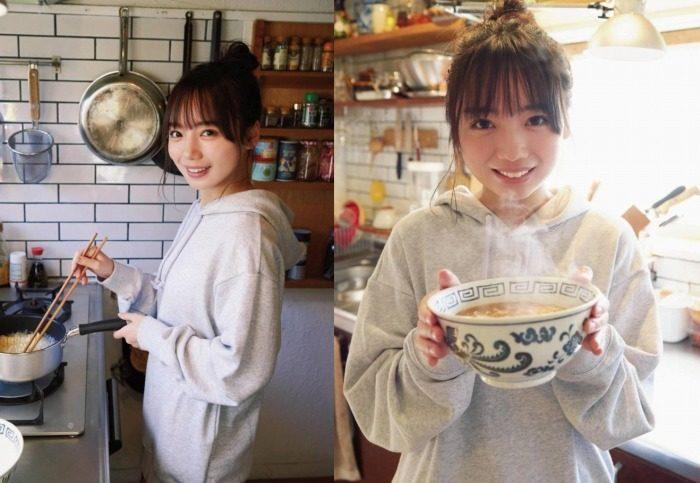 齊藤京子 美脚グラビア&写真集の先行カットの激かわ画像145枚!