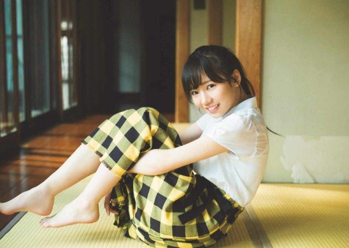 齊藤京子 画像040