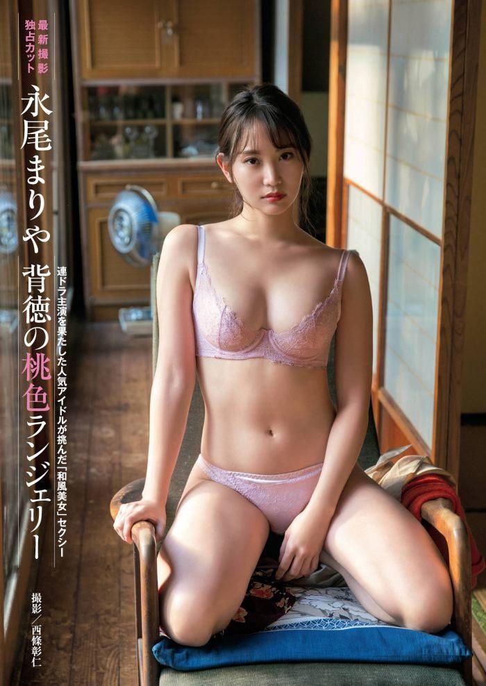 永尾まりや 画像026