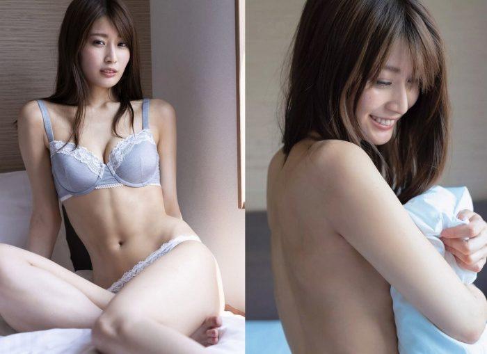 沢すみれ RQ姉ちゃんの水着&ランジェリーエロ画像140枚!