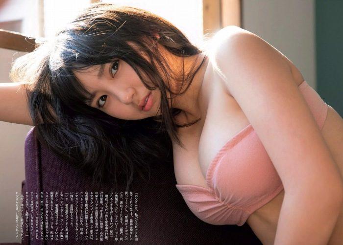 沢口愛華 画像008