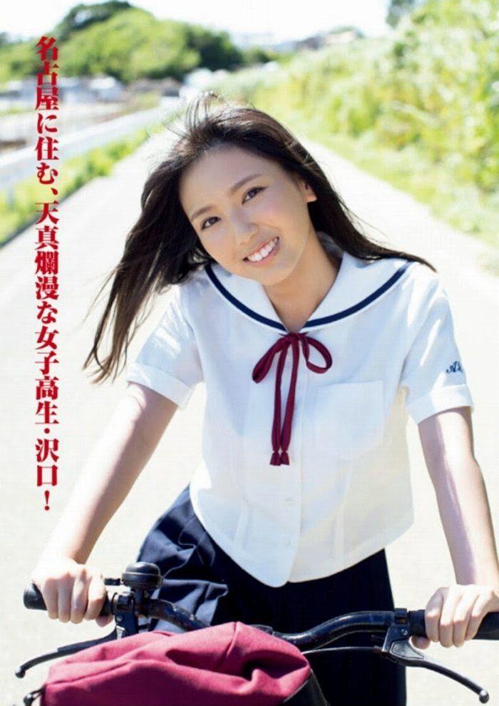 沢口愛華 画像028