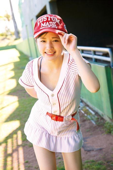 安藤咲桜 画像005