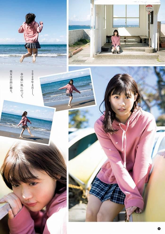石田桃香 画像020