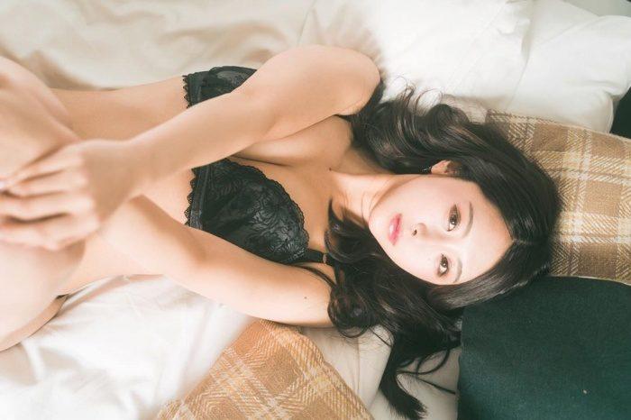 真島なおみ 画像035