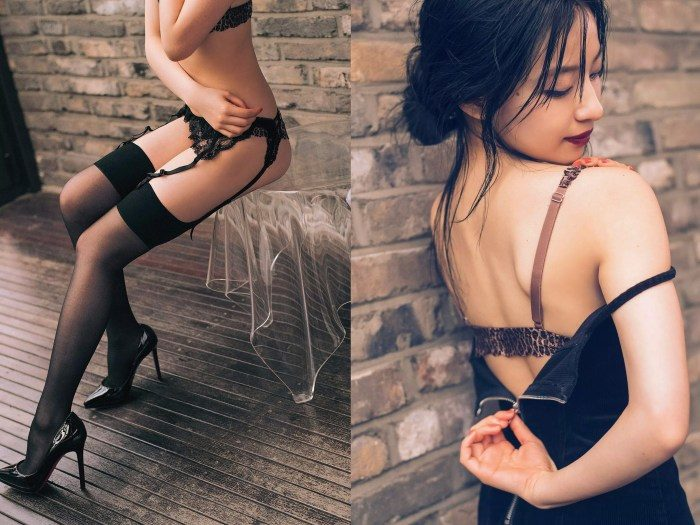 村瀬紗英 美脚が凄い水着&ランジェリーエロ画像116枚!