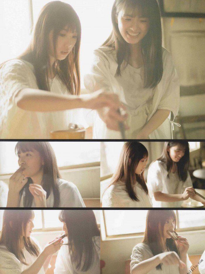 大園桃子 画像004