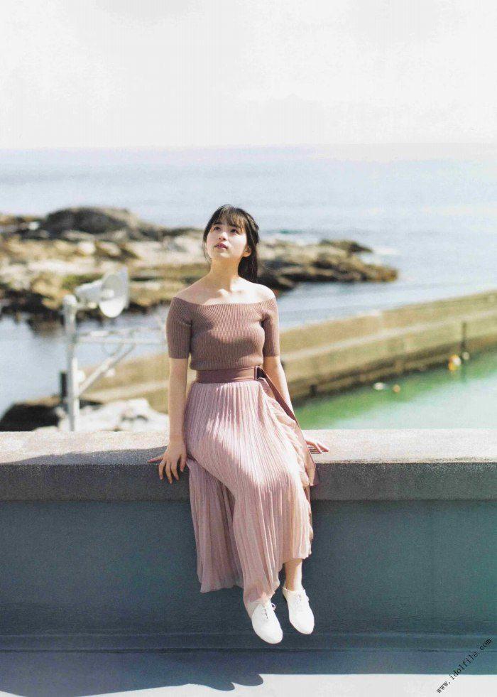 大園桃子 画像017