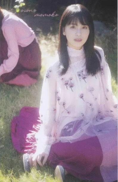 大園桃子 画像038