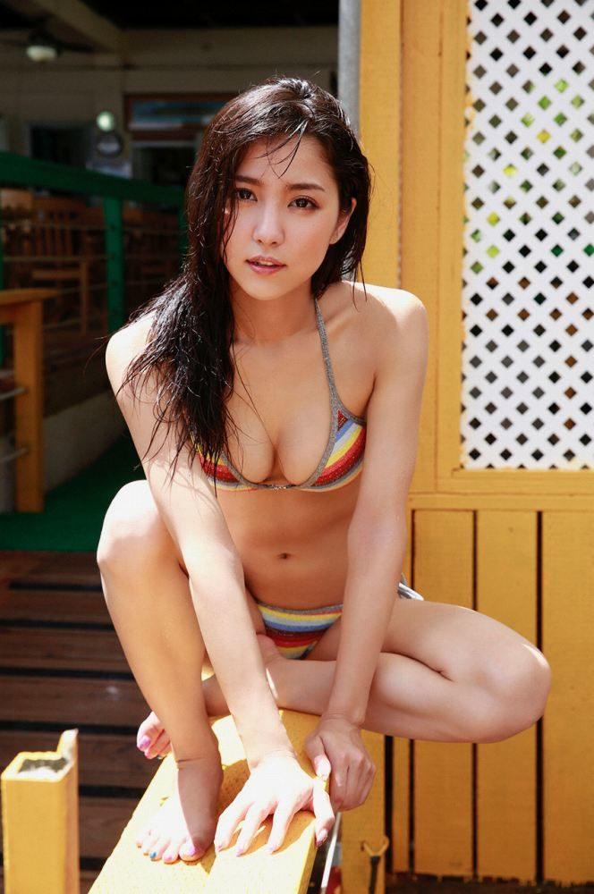 石川恋 画像010