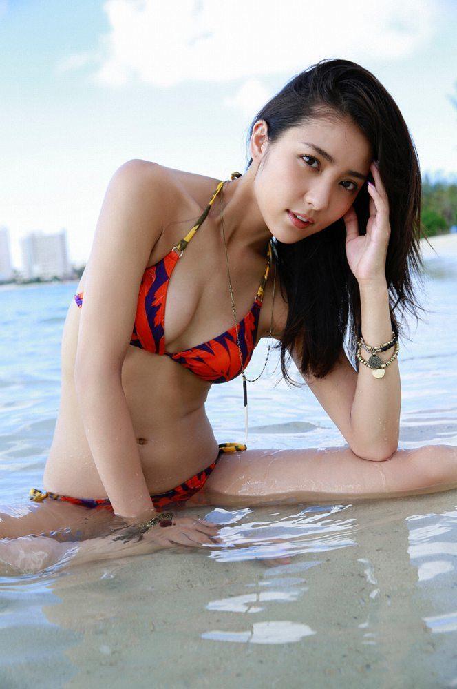 石川恋 画像058