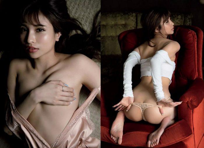 鎌沢朋佳 練馬のヤリマン姉ちゃんのセミヌードエロ画像154枚!