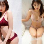 黒木ひかり 高校5年生姉ちゃんの水着グラビアエロ画像325枚!